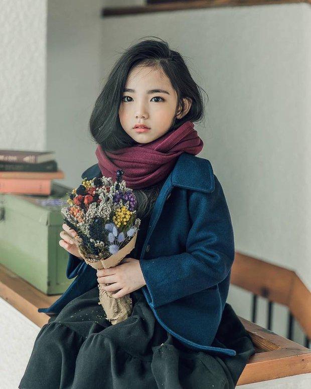 Chân dung cô bé Hàn Quốc xinh đẹp đến mức có thể khiến trái tim bạn tan chảy - Ảnh 16.