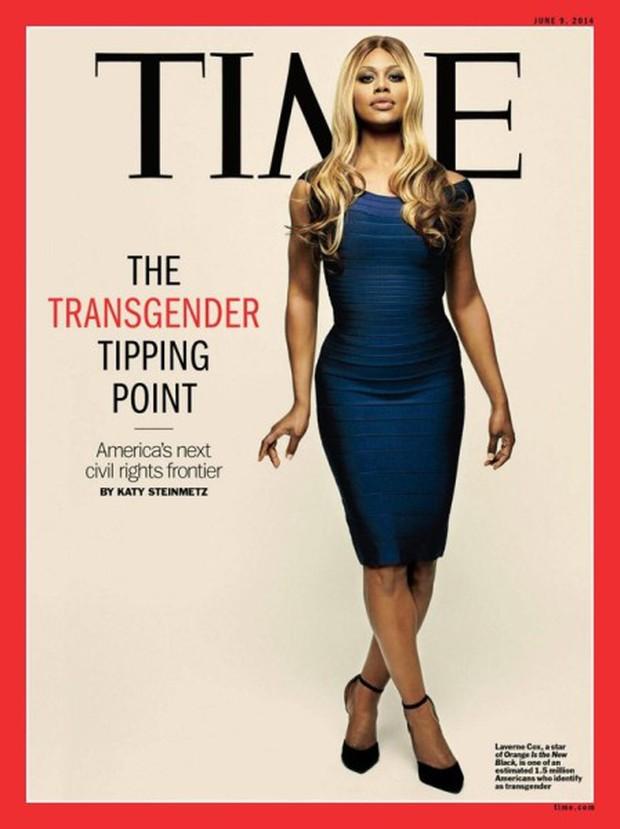 Những khoảnh khắc đầu tiên của cộng đồng người chuyển giới trong năm 2016 - Ảnh 10.