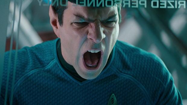 13 khoảnh khắc thú vị trong 3 phần phim Star Trek mới nhất - Ảnh 10.