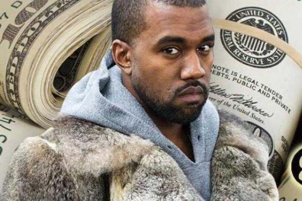 Tài năng, giàu có và yêu vợ hơn tất cả - Kanye West mới là soái ca đích thực của showbiz - Ảnh 2.