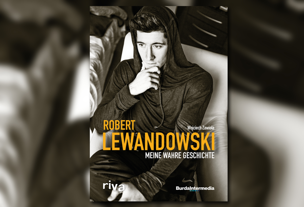 Tiền đạo điển trai Robert Lewandowski và quá khứ trộm xe, troll cảnh sát - Ảnh 1.