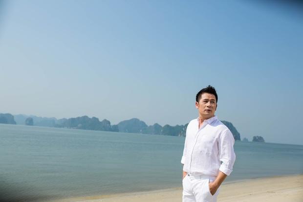 Bằng Kiều - Văn Mai Hương bất ngờ kết hợp trong dự án nhạc phim - Ảnh 2.