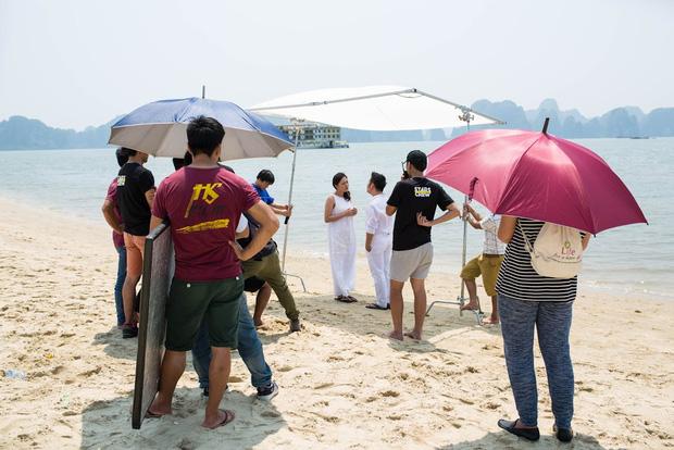Bằng Kiều - Văn Mai Hương bất ngờ kết hợp trong dự án nhạc phim - Ảnh 5.