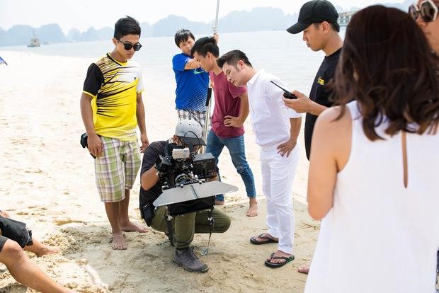 Bằng Kiều - Văn Mai Hương bất ngờ kết hợp trong dự án nhạc phim - Ảnh 6.