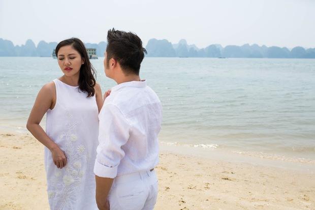 Bằng Kiều - Văn Mai Hương bất ngờ kết hợp trong dự án nhạc phim - Ảnh 7.