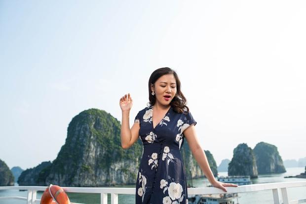 Bằng Kiều - Văn Mai Hương bất ngờ kết hợp trong dự án nhạc phim - Ảnh 3.