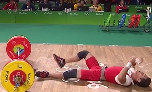 Ánh Viên và Thạch Kim Tuấn cùng thất bại ở Olympic 2016 - Ảnh 5.