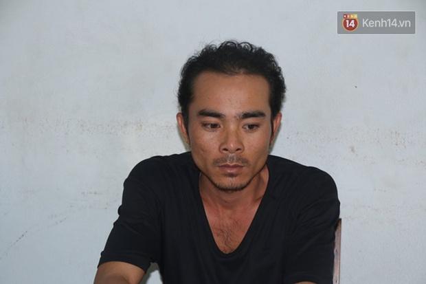 Đà Nẵng: Không có dấu hiệu tài xế xe ben cố tình cán chết nạn nhân - Ảnh 1.