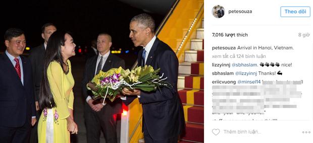 Nhiếp ảnh gia Nhà Trắng và phóng viên Washington Post khoe ảnh thưởng thức cafe Việt Nam trên Instagram - Ảnh 2.