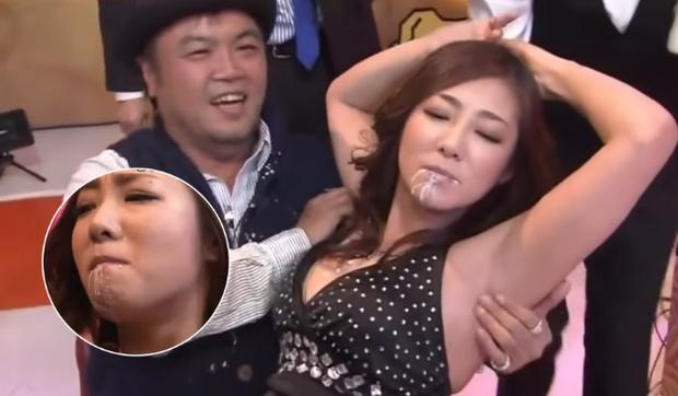 Cười ngất với show truyền hình độc dị của Nhật Bản - Ảnh 2.
