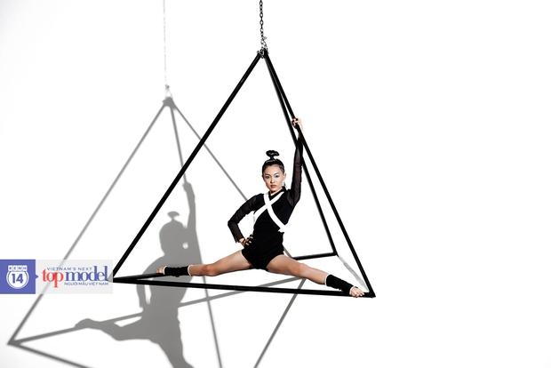 Next Top Model: Fung La trừng mắt khi bị tố xấu tính, giả tạo - Ảnh 20.