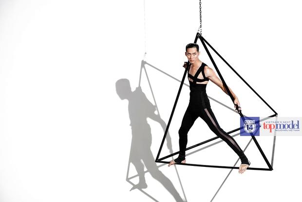 Next Top Model: Fung La trừng mắt khi bị tố xấu tính, giả tạo - Ảnh 31.