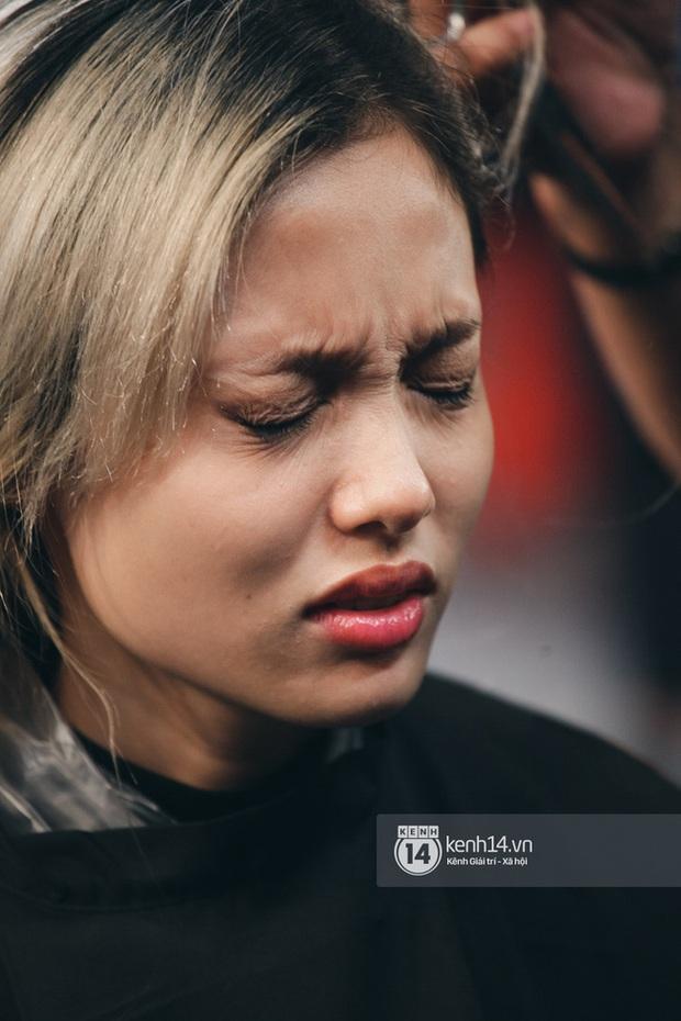 Tiếp tục khóc trong tập 4, Fung La đang thử thách sự kiên nhẫn của Thanh Hằng? - Ảnh 6.