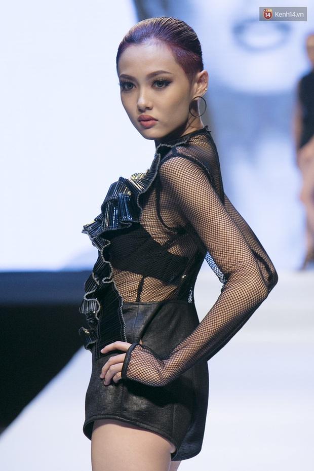 Dàn nấm lùn này liệu có làm nên chuyện ở Vietnams Next Top Model? - Ảnh 1.