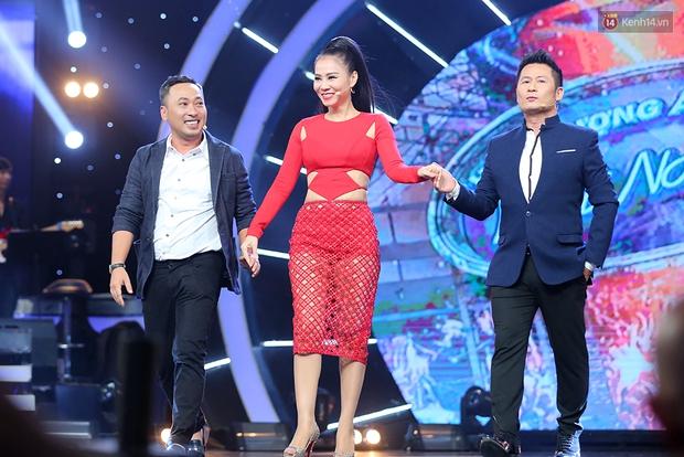 Janice Phương là Quán quân người nước ngoài đầu tiên của Vietnam Idol! - Ảnh 6.