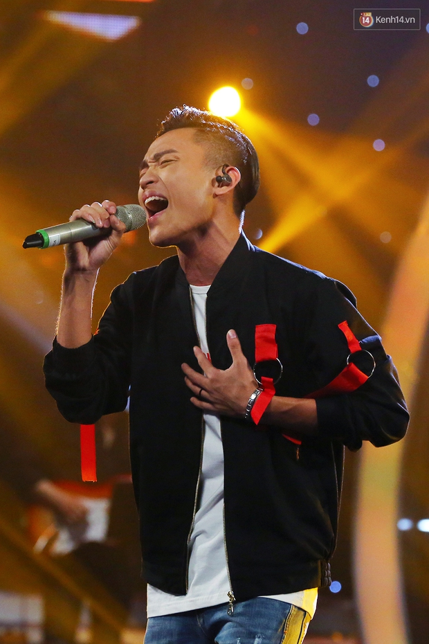 Janice Phương là Quán quân người nước ngoài đầu tiên của Vietnam Idol! - Ảnh 10.