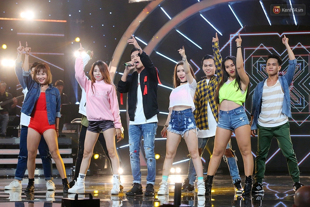 Janice Phương là Quán quân người nước ngoài đầu tiên của Vietnam Idol! - Ảnh 11.