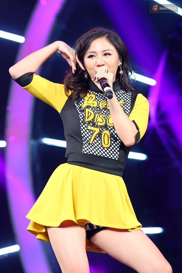 Janice Phương là Quán quân người nước ngoài đầu tiên của Vietnam Idol! - Ảnh 37.