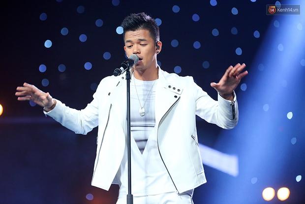 Janice Phương là Quán quân người nước ngoài đầu tiên của Vietnam Idol! - Ảnh 32.