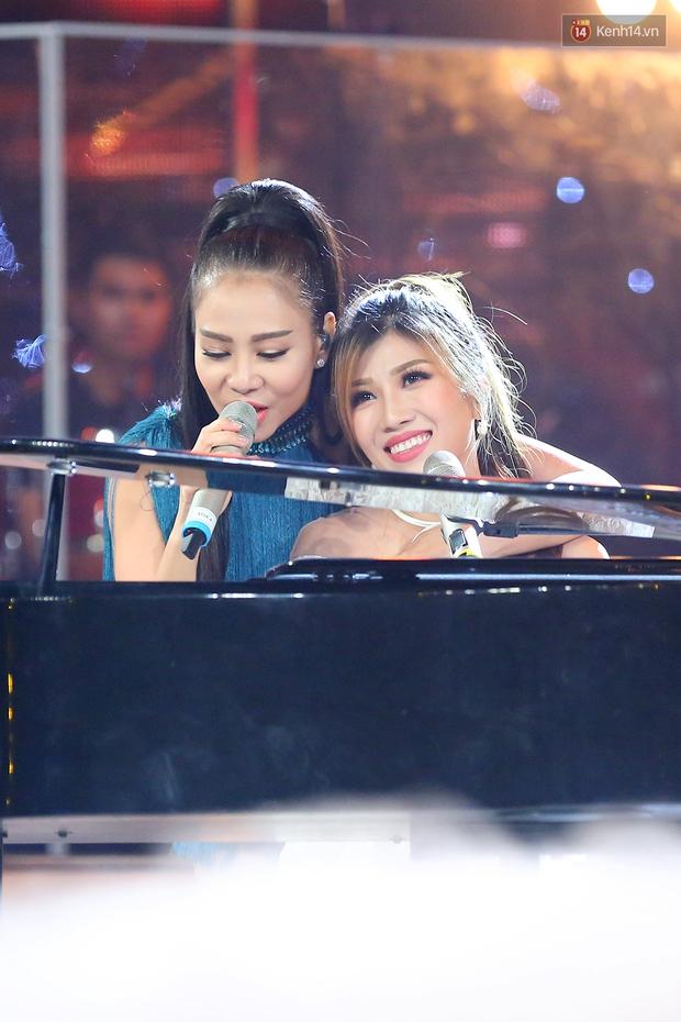 Janice Phương là Quán quân người nước ngoài đầu tiên của Vietnam Idol! - Ảnh 27.