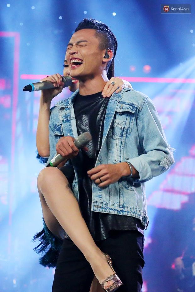 Janice Phương là Quán quân người nước ngoài đầu tiên của Vietnam Idol! - Ảnh 16.