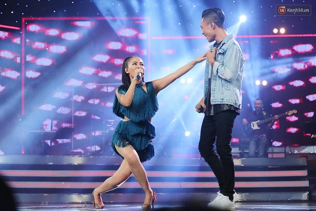 Janice Phương là Quán quân người nước ngoài đầu tiên của Vietnam Idol! - Ảnh 17.