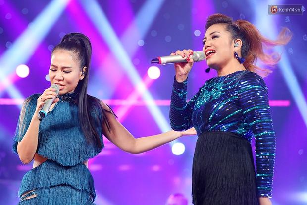 Janice Phương là Quán quân người nước ngoài đầu tiên của Vietnam Idol! - Ảnh 23.