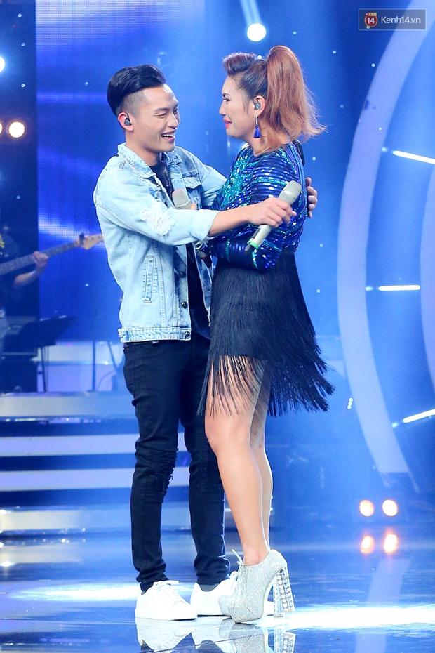 Janice Phương là Quán quân người nước ngoài đầu tiên của Vietnam Idol! - Ảnh 1.