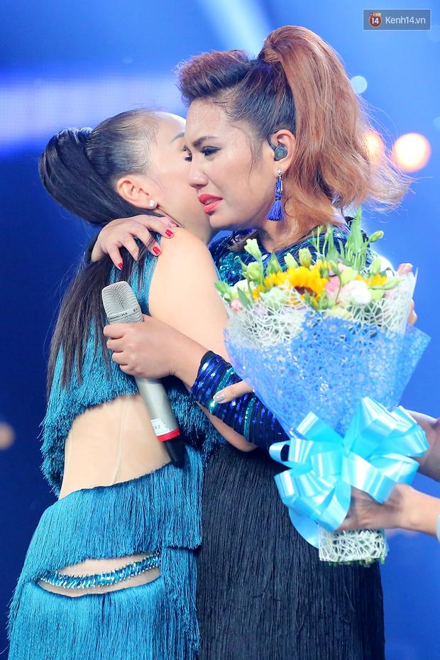 Janice Phương là Quán quân người nước ngoài đầu tiên của Vietnam Idol! - Ảnh 3.
