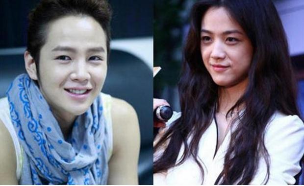 Những cặp sao nam - nữ giống nhau một cách vi diệu của làng giải trí châu Á - Ảnh 5.
