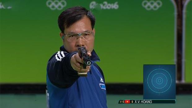 Clip: Những điểm trùng hợp kì lạ trong phần thi chung kết giữa Hoàng Xuân Vinh và Kang Chul W - Two worlds - Ảnh 2.