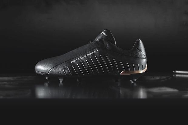 Liên minh Adidas - Porsche ra mắt dòng giày bóng đá đẹp long lanh - Ảnh 6.