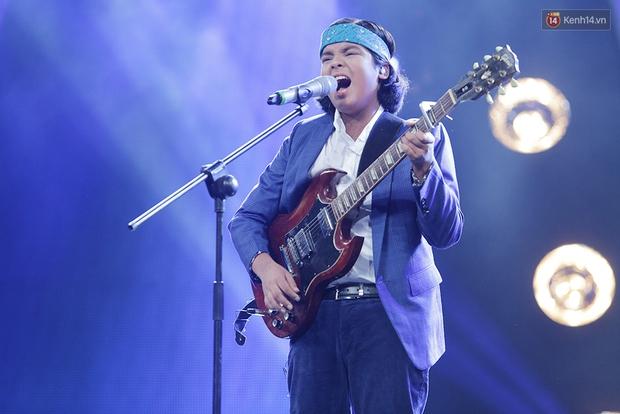 Idol nhí: Big Bang nhí quẩy tung sân khấu, em út Diệp Nhi bất ngờ ra về - Ảnh 8.