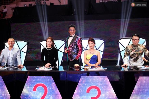 BNHV: MLee bị loại dù điểm giám khảo đứng thứ 2 đêm Bán kết - Ảnh 6.