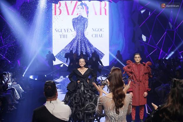 Ngọc Châu là Quán quân của Vietnams Next Top Model mùa 7! - Ảnh 2.