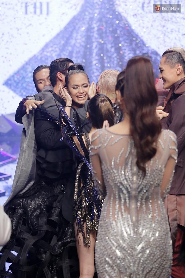 Ngọc Châu là Quán quân của Vietnams Next Top Model mùa 7! - Ảnh 3.
