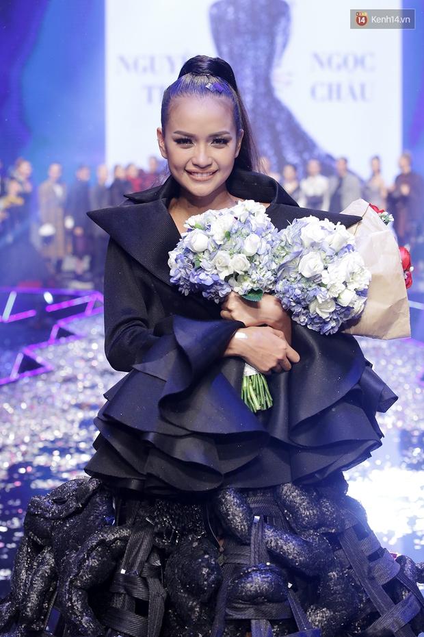 Ngọc Châu là Quán quân của Vietnams Next Top Model mùa 7! - Ảnh 5.