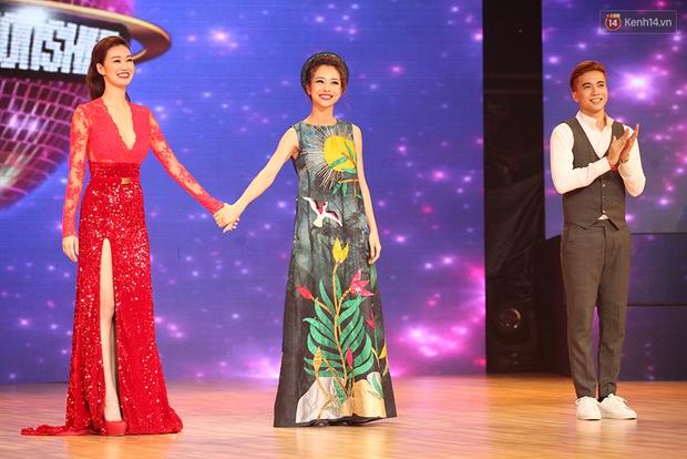 BNHV: Jennifer Phạm được vote cao nhất, vượt mặt S.T (365), Khánh My - Ảnh 2.