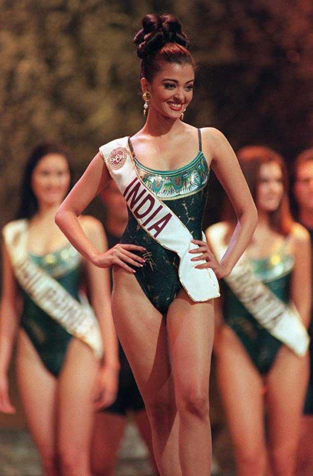 Hoa hậu đẹp nhất mọi thời đại giờ lại béo thế này trên thảm đỏ LHP Cannes - Ảnh 5.