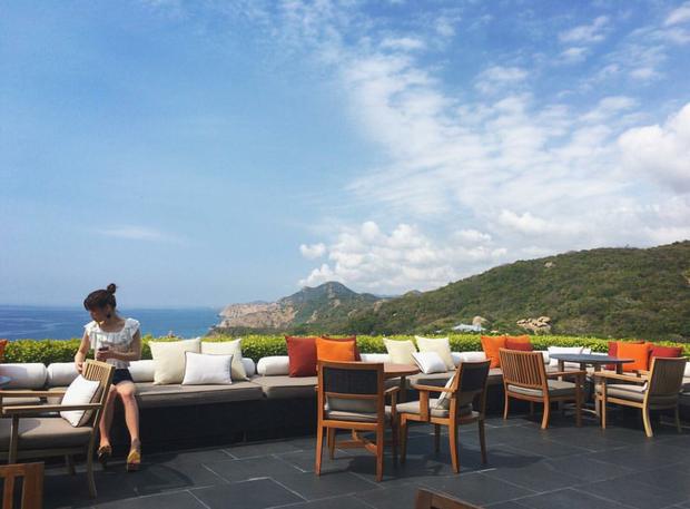Có gì trong resort 6 sao với căn phòng trị giá 100 triệu/ đêm ở Việt Nam? - Ảnh 45.