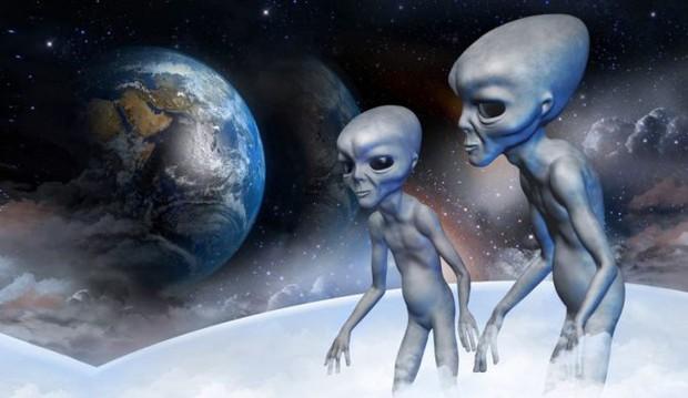 6 bằng chứng mới cho thấy người ngoài hành tinh có thể đang liên lạc với chúng ta - Ảnh 4.