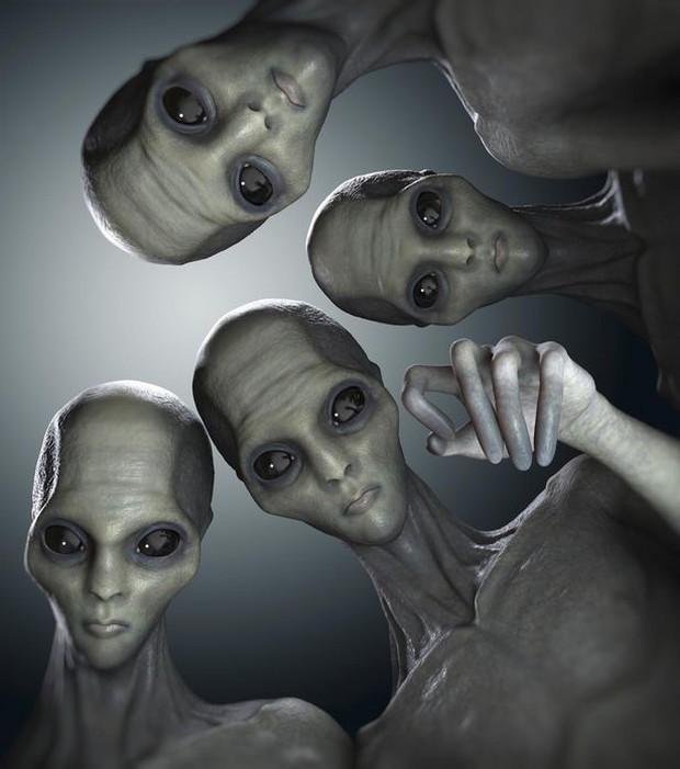 6 bằng chứng mới cho thấy người ngoài hành tinh có thể đang liên lạc với chúng ta - Ảnh 3.