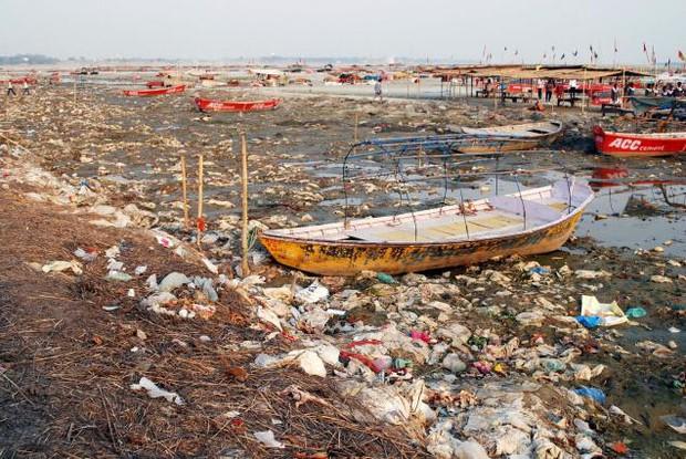 Chùm ảnh: 10 thành phố ô nhiễm nhất thế giới - Ảnh 8.