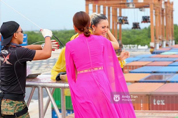 Fung La - nhân tố thú vị hàng đầu show thực tế Việt thời gian gần đây! - Ảnh 5.
