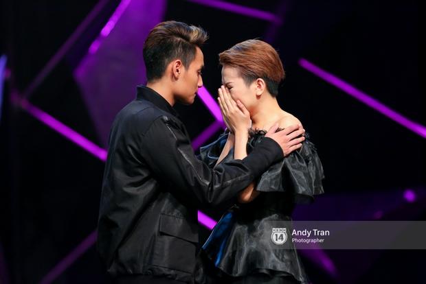 Duy Minh Next Top cuối cùng cũng thừa nhận từng có bạn gái trước khi vào nhà chung! - Ảnh 3.