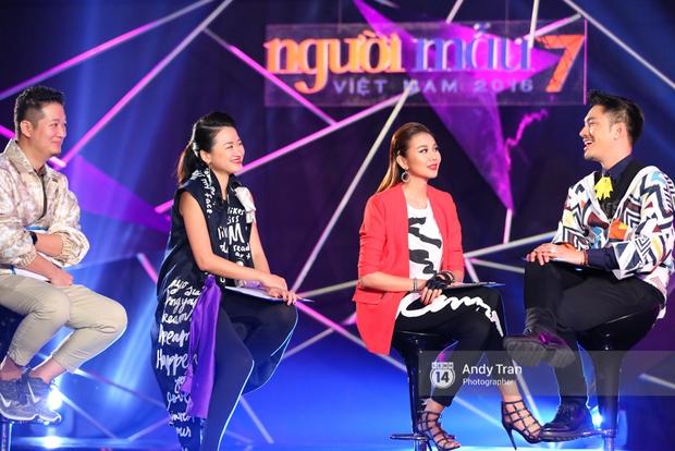 Next Top Model: Duy Minh bị loại, Thiếu Lan khóc hết nước mắt và nhập viện - Ảnh 2.