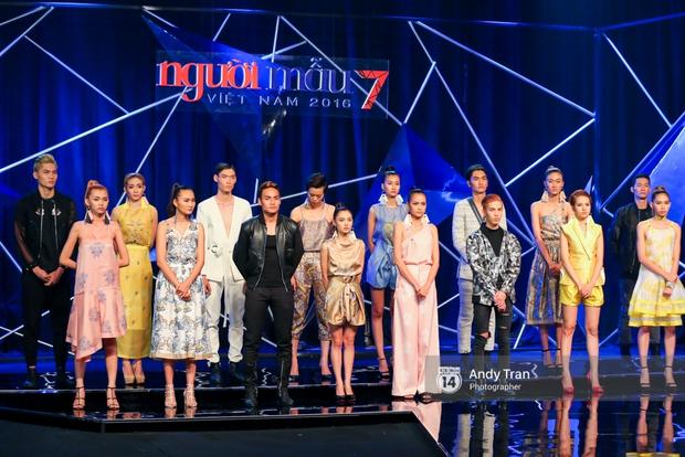 Next Top Model: Duy Minh bị loại, Thiếu Lan khóc hết nước mắt và nhập viện - Ảnh 3.