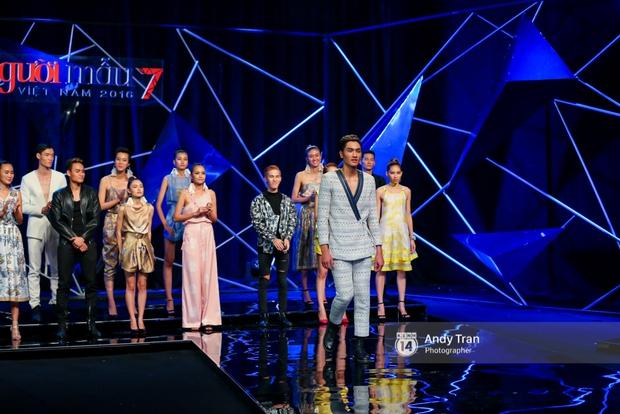 Next Top Model: Duy Minh bị loại, Thiếu Lan khóc hết nước mắt và nhập viện - Ảnh 4.