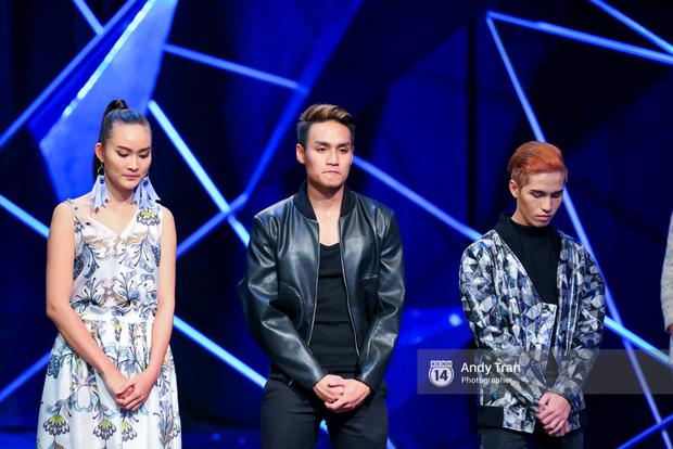 Next Top Model: Duy Minh bị loại, Thiếu Lan khóc hết nước mắt và nhập viện - Ảnh 10.