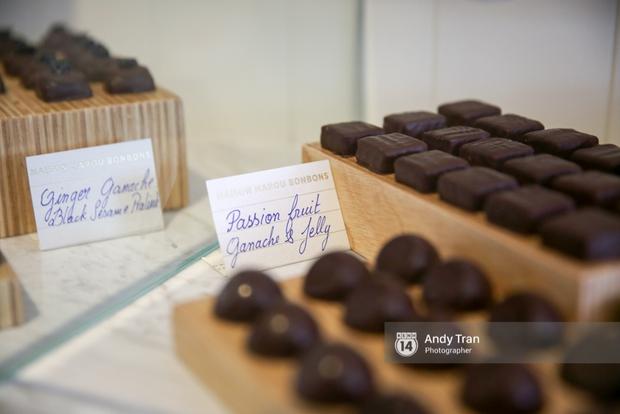 Quán cafe Sài Gòn với món chocolate made-in-Viet Nam vừa được lên New York Times - Ảnh 19.